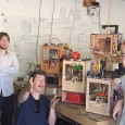 We are starting a Makerbot Users Group and calling it COFFEEMUG — the 'Central Orlando Florida FAMiLab Electronics Enthusiasts Makerbot Users Group'. Witty, eh? The group is up for anyone […]