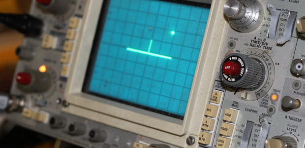 Oscilloscope Tennis For Two : Tennis for two with familab at the history center