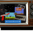"""We did the first Retro Arcade in July (BIG BLOG POST), and it was such a hit that theOrange County Regional History Center is extending their exhibit called """"Games People […]"""
