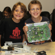Our first FamiLAB Young Makers meeting was a LOT of fun. We toured FamiLAB, talked about the Young Maker program, and disassembled an Xbox 360… Special thanks to FamiLAB member […]