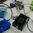 In preparation of Eben Upton's visit to FamiLAB on October 5th, 2012, I decree Saturday, September 29th a Raspberry Pi building day. If you have a Raspberry Pi and […]