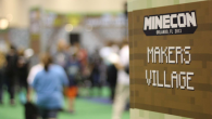 If you are one of the millions who play Minecraft, then you know that MINECON, the annual Minecraft Convention is a very big deal. This year, 7500 MINECON tickets sold […]