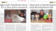 Print Edition (Online) Link to online version of the OBJ print edition  Online versions of the articles… Tech fusion: FamiLab's powder keg potential to create new companies How […]
