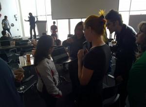 hackathon participants 01
