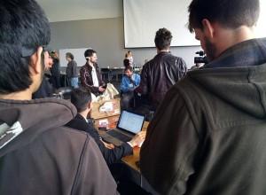 hackathon participants 02