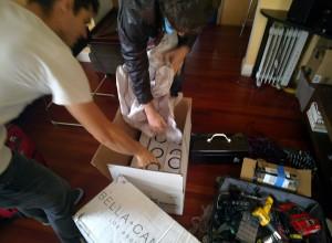 unpacking myos