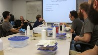On Friday March 28th 2014, Mike Smith ran his first version of the pcb class that is now being offered at FamiLAB. Mike showed up at 2 p.m. to prepare […]