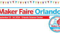 Come and visit FamiLAB – Greater Orlando's hackerspace at Maker Faire Orlando! We have many members who will be showing off their creations and works in progress! We'll be in […]