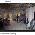 Hi, all! Things have certainly been busy here at FamiLAB as we continue to work extremely hard on our new space. We've got most of our drywall up and mudded, […]