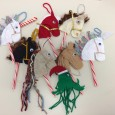"FamiLAB: not just for hackers! On Saturday, November 21, we got crafty in the lab classroom and made Christmas ornaments. The main project was a felt ""hobby horse"" candy cane […]"