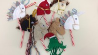 """FamiLAB: not just for hackers! On Saturday, November 21, we got crafty in the lab classroom and made Christmas ornaments. The main project was a felt """"hobby horse"""" candy cane […]"""