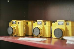 Holga Cameras