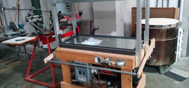 After MakerFaire last year I decided to make a Vacuum Forming table for the lab.  I tossed the idea on the forums and people chimed in with ideas recommendations and […]